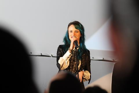 Novi Sad Juliette Lewis